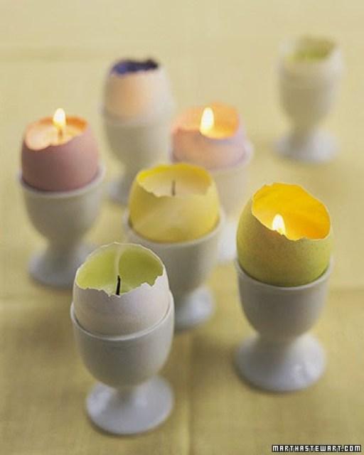rrrr Le migliori creazioni DIY per la Pasqua