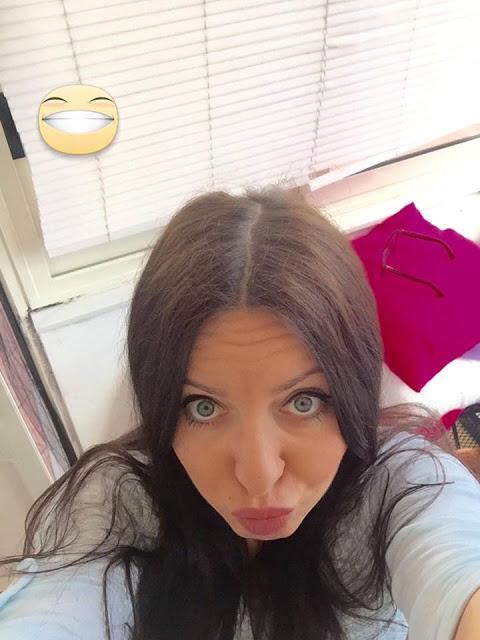 1936225_10201808076961419_4199460924771205595_n Come avere le labbra impeccabili con il rossetto senza sbavature? Zero Default Lip Primer, Grand Rouge rossetto Yves Rocher