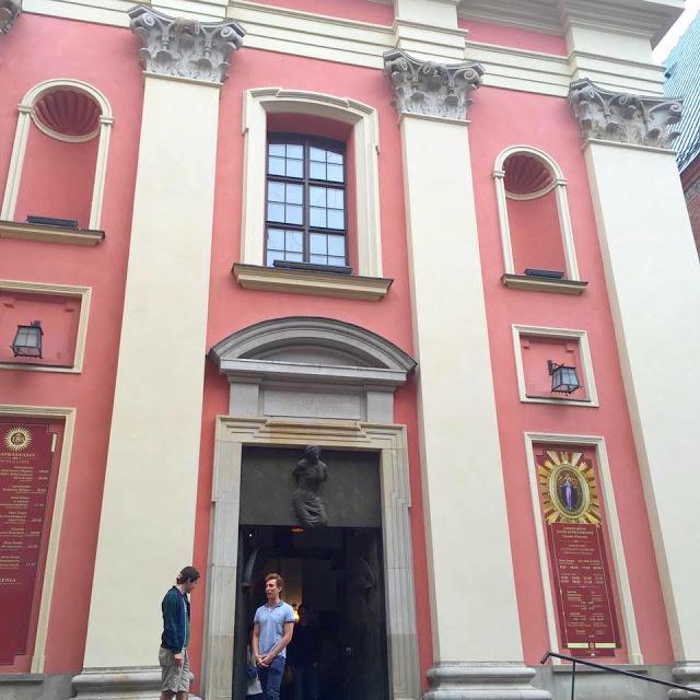 13886393_10202134456240697_7624018315637272184_n Varsavia, piccolo viaggio fotografico - agosto 2016