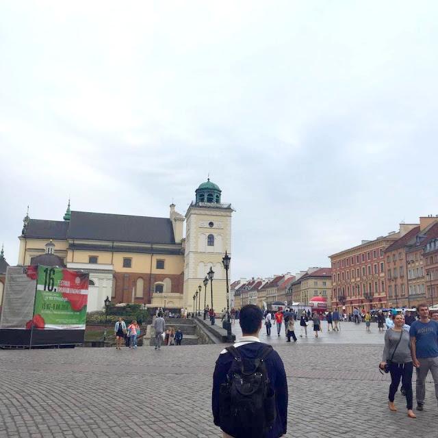 13912792_10202134470561055_2704097890995491395_n Varsavia, piccolo viaggio fotografico - agosto 2016