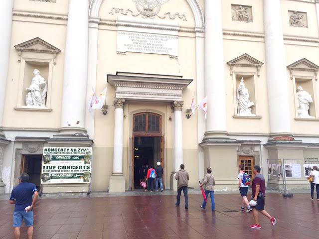 13962511_10202134472401101_1418209054704646977_n Varsavia, piccolo viaggio fotografico - agosto 2016