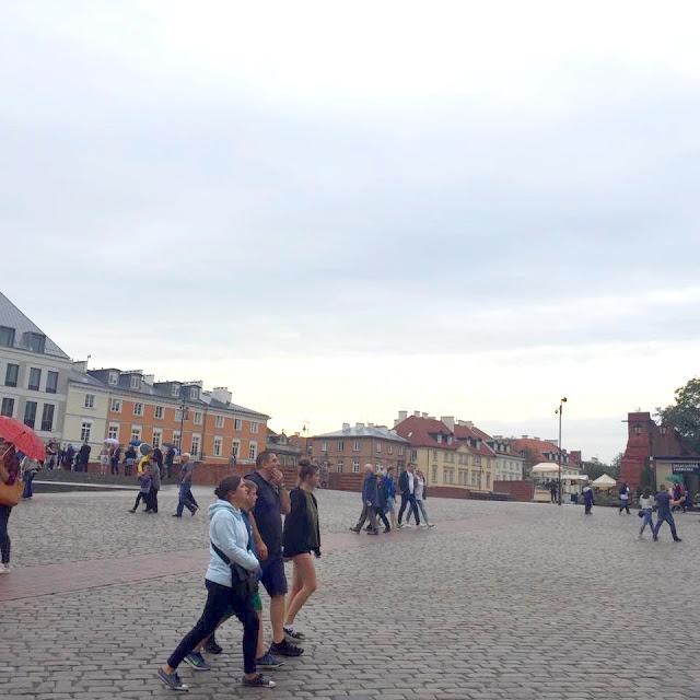 13962693_10202134471361075_2861866670833684084_n Varsavia, piccolo viaggio fotografico - agosto 2016