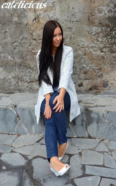 DSC_0090-Copia Cappotto bianco floreale Goa Goa - Made with love