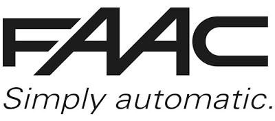 Logo-Faac-Simply-Automatic Faac Home Lock sistemi di sicurezza