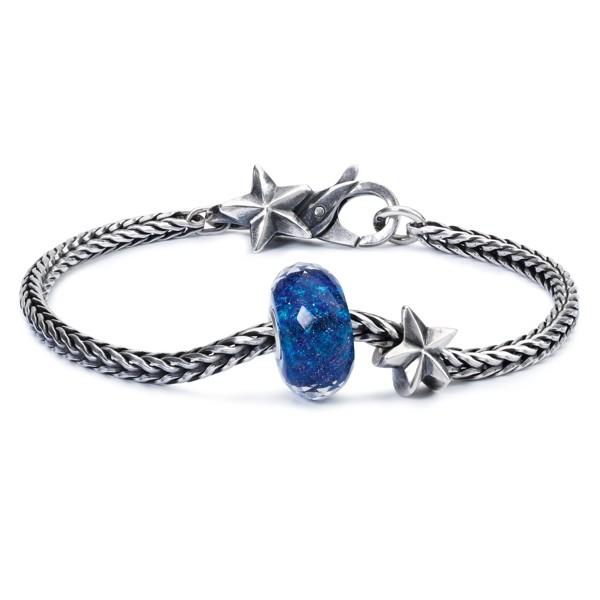 TAGBO-00409-19-Wishful-Sky-Bracelet-Round Trollbeads bracciale Start edizione limitata - regali Natale