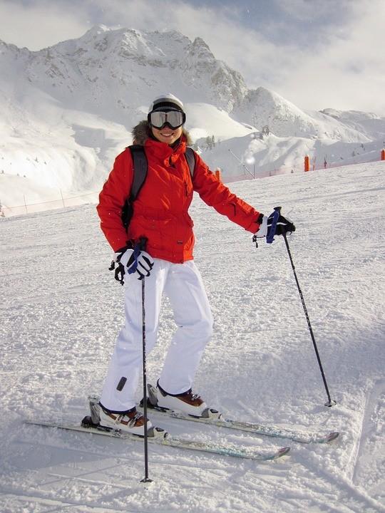 active-15902_960_720 Cosa indossare durante la settimana bianca in montagna?