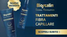2ea554b64a2f Come avere capelli belli e forti con Bioscalin® Signal Revolution