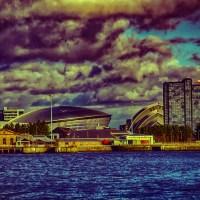 #LiveWhereYouLive .... I Belong to Glasgow