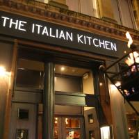 Review of The Italian Kitchen Glasgow