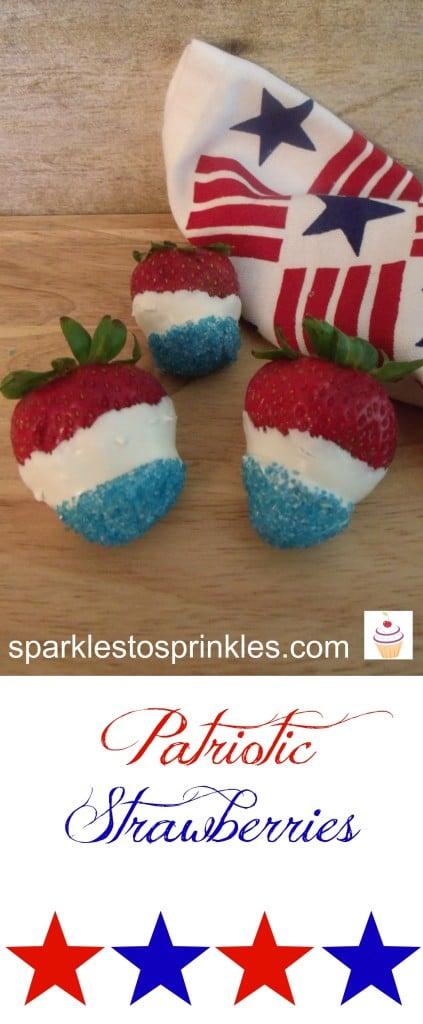 strawberries main