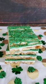 St. Patrick's Day Crack