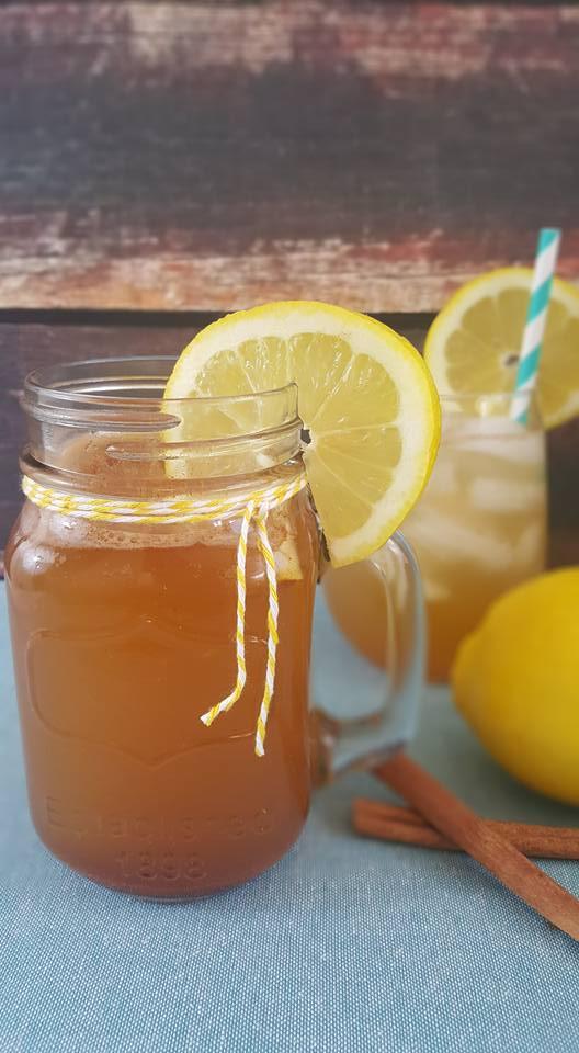 detox tea 21