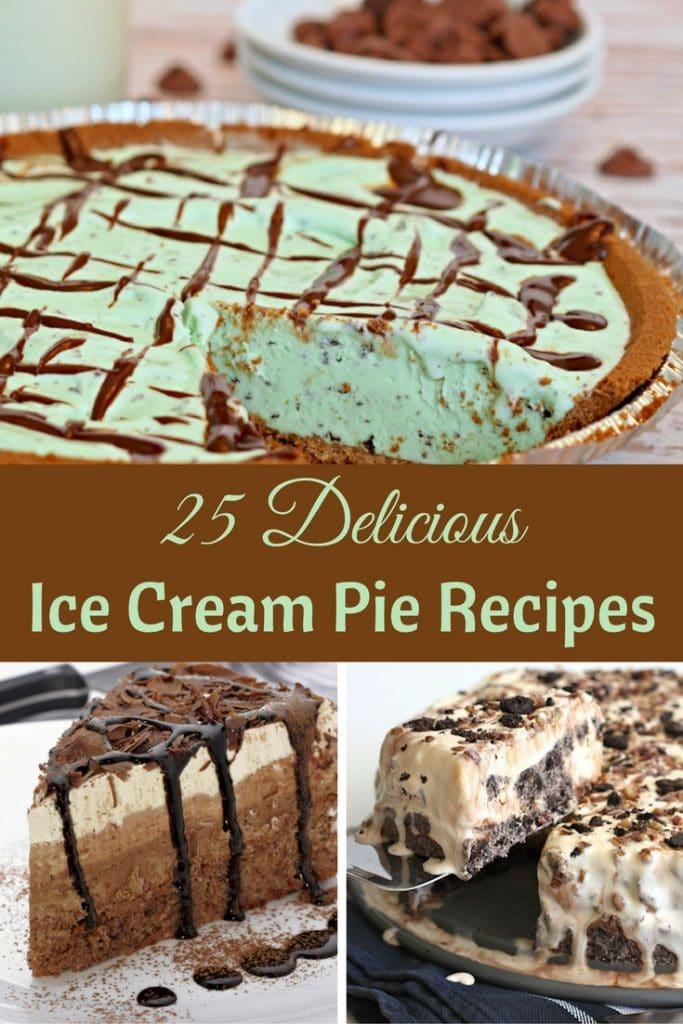 ice cream pie recipes (1)