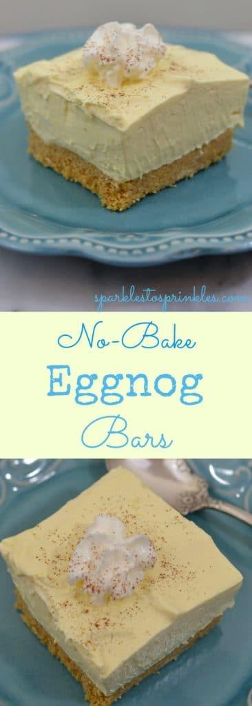 eggnog-bars