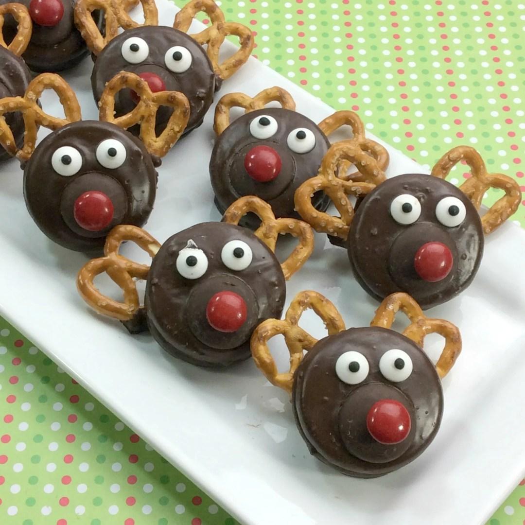 Rudolph Oreos 5-4
