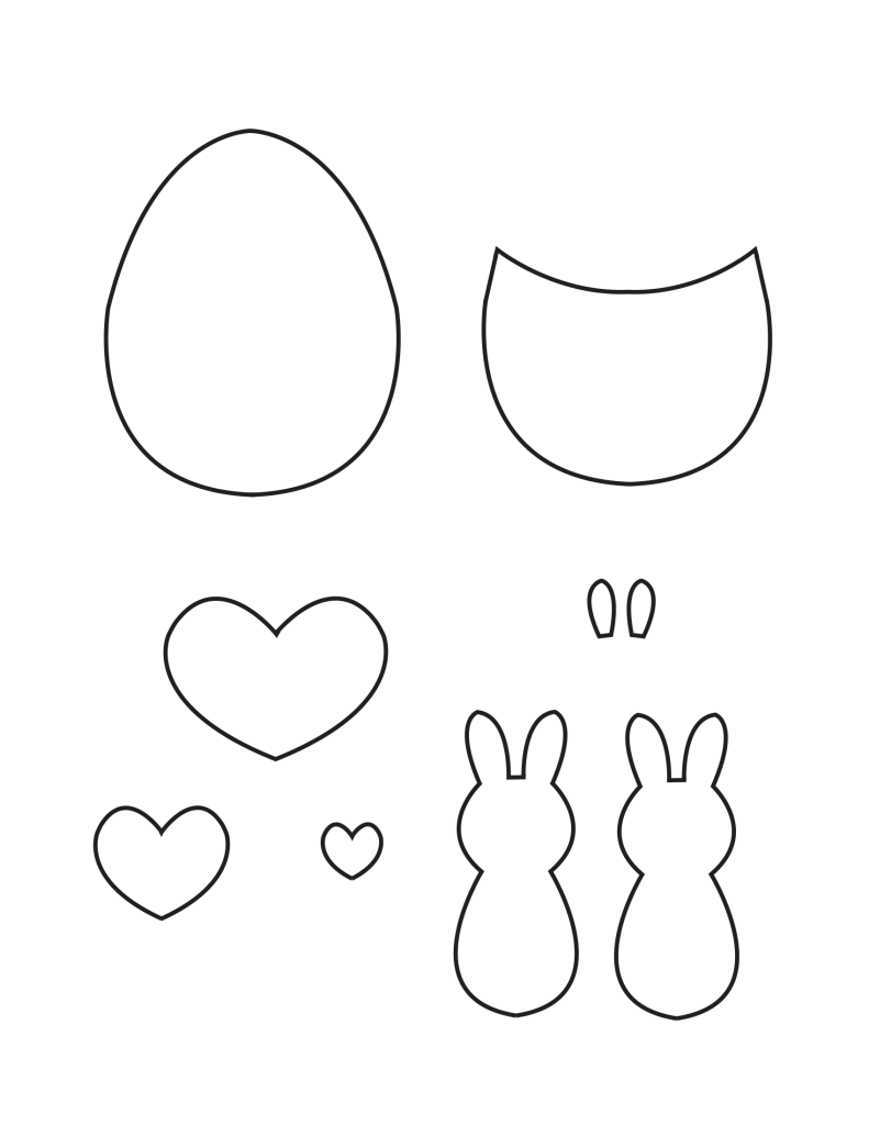 Happy Bunny Egg Pouch Template (1)-1