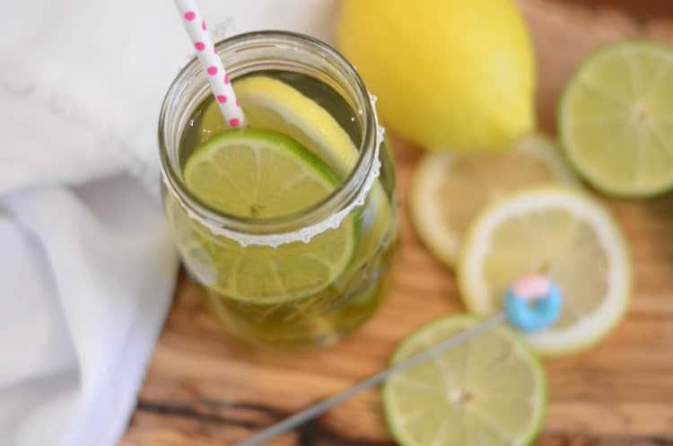 Instant Pot Copycat Panera Green Tea