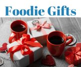 New Years Gifts for the Foodie