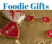 moms foodie gifts