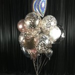 Classy Deluxe Balloon Bouquet Any Occasion Any Theme Brisbane