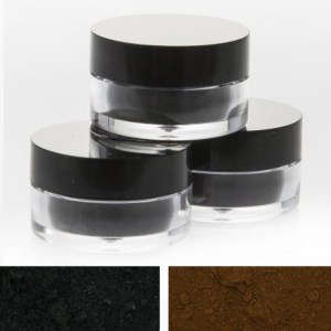 Mineral Eyeliner for cancer patients