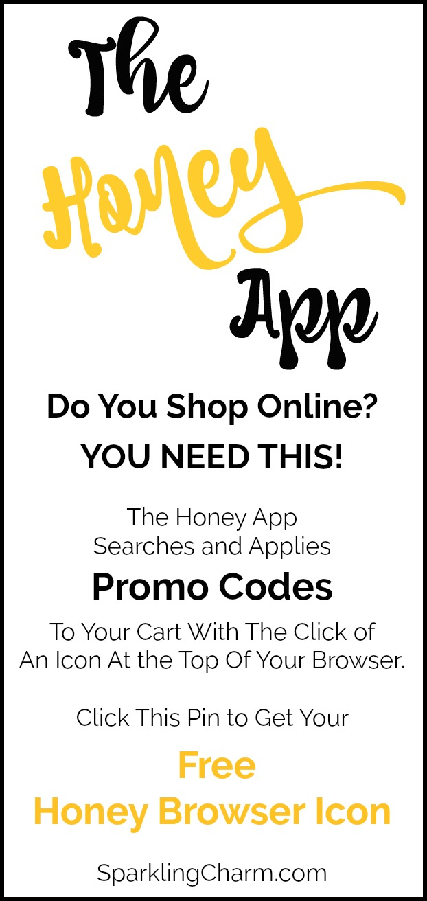 Sparkle Crush! The HONEY APP, NO MORE SEARCHING PROMO CODES!