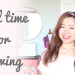 How to find time for sewing