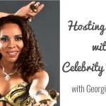 Hosting Events with Celebrity Dancers