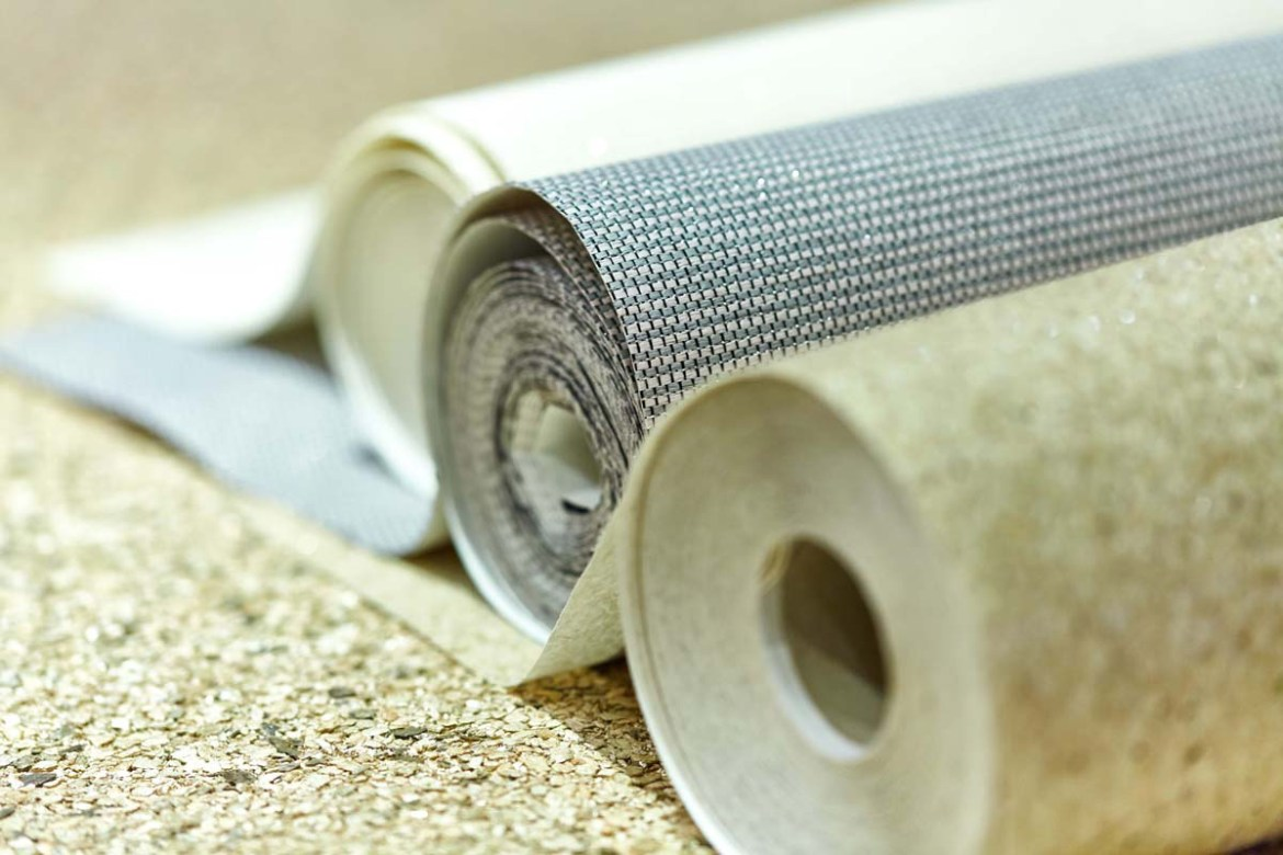 about mica wallpaper, About