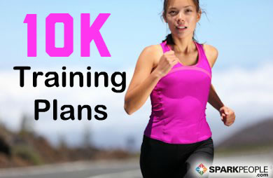 Image result for learn to run 10k