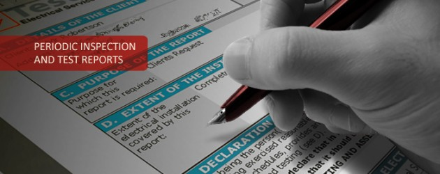 Homebuyers Electrical Survey