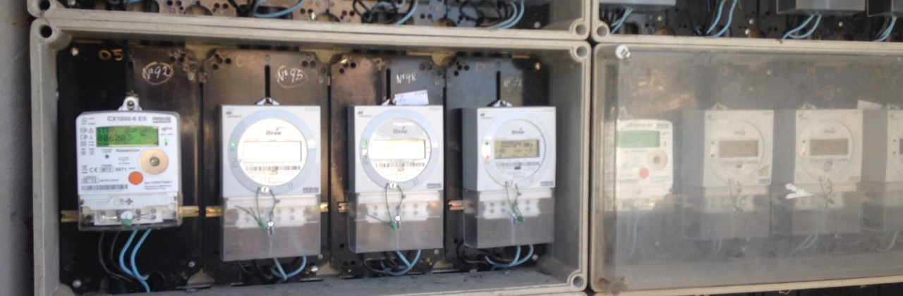 Iberdrola foils illegal upgrades with new Smart Meters