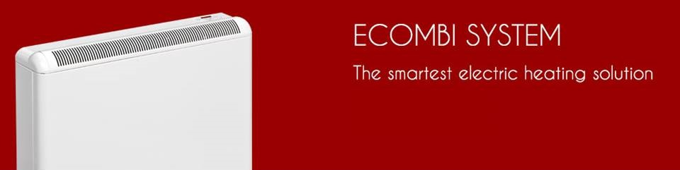 ECOMBI – Discover the Smartest Heating System and save on running costs