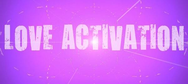 Love Activation