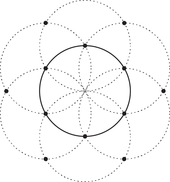 Laminated Grid Three