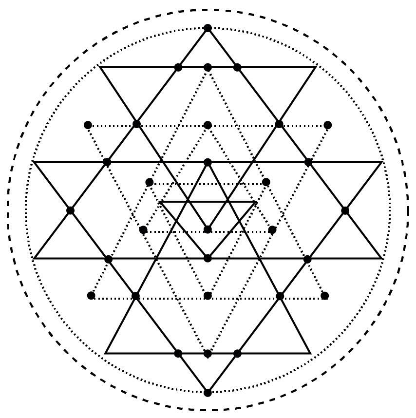 Laminated Grid Eleven