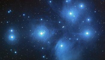 Blue Star Sirian Attunement