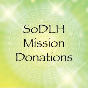 SODLH U.K. Mission Donations