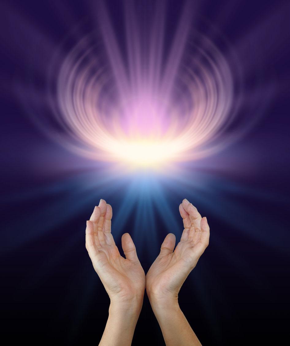 Manifesting Healing Package