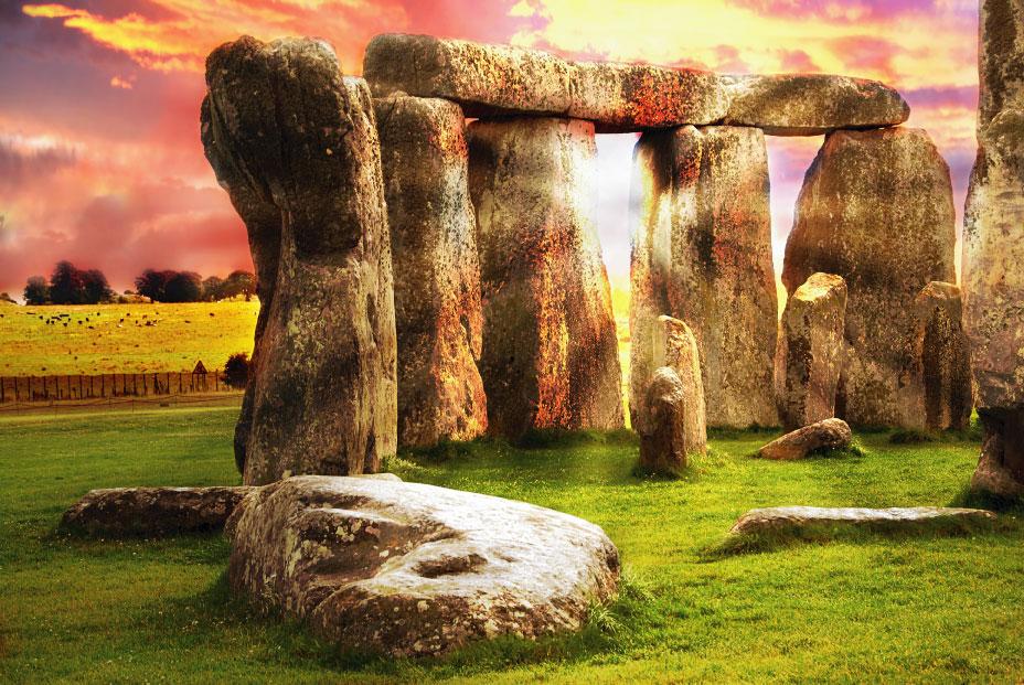 Stonehenge Attunment To Atlantean Frequencies