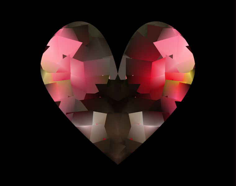 Valentine's Day Heart Chakra Activation