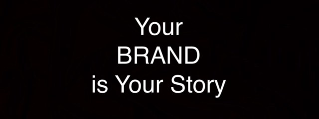Spark to Bonfire Your Brand Is Your Story Steven Shomler