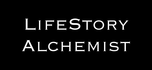 LifeStory Alchemist Steven Shomler