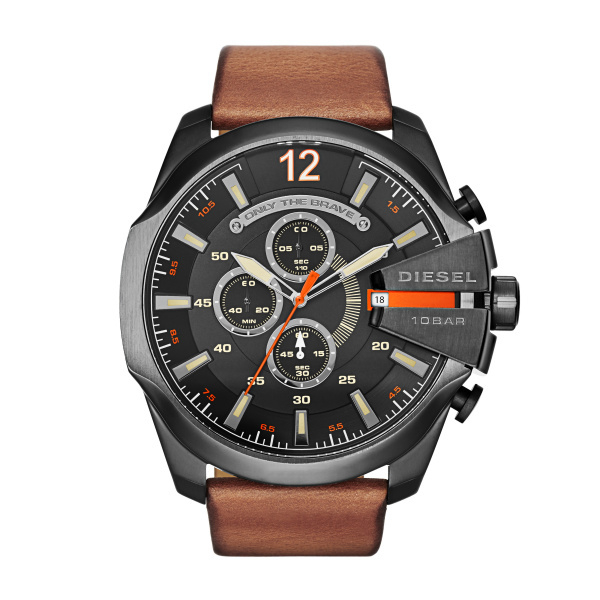 Herenhorloge Mega Chief DZ4343
