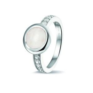 Ring RG 035 Zilver