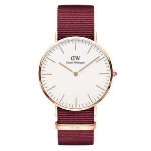 Classic Roselyn horloge - 40mm