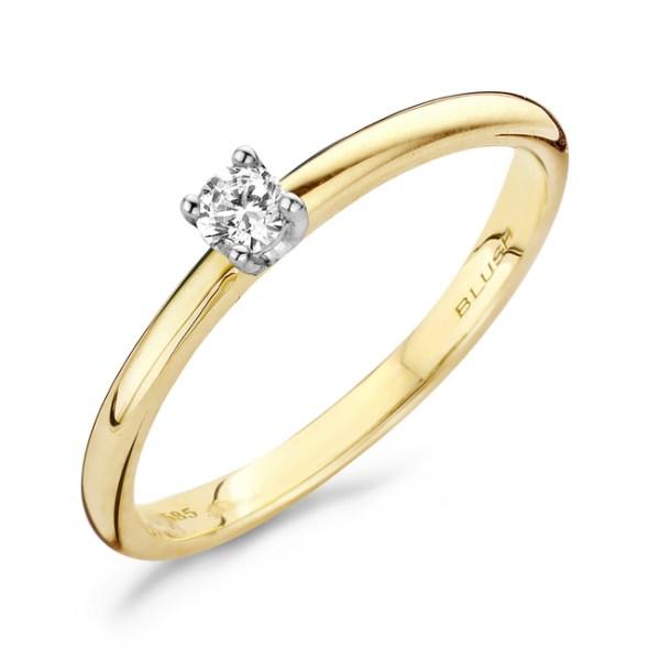 Ring 1602BDI