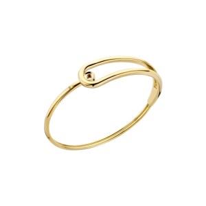Twisted Taya bracelet