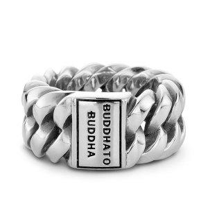 Buddha to Buddha chain ring - Te koop bij Sparnaaij Juweliers in Aalsmeer en Hoofddorp