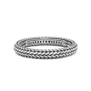 De nieuwe Buddha to Buddha Dunia collectie koopt u bij Sparnaaij Juweliers in Aalsmeer en Hoofddorp.